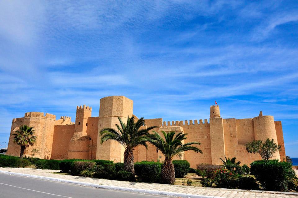 Monastir_Túnez