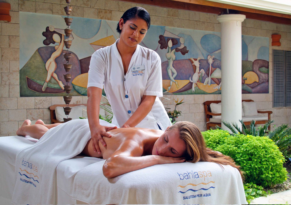 Spa Grand Bahia Principe Bavaro